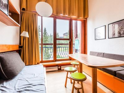 Photo for 1BR Apartment Vacation Rental in LES ARCS