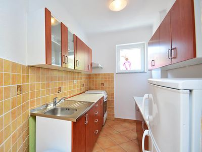 Photo for Apartment Lebensquelle in Pula/Krnica - 6 persons, 2 bedrooms