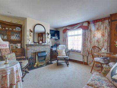 Photo for Vacation home Violet Cottage  in Cranbrook - Hawkhurst, South - East - 2 persons, 2 bedrooms
