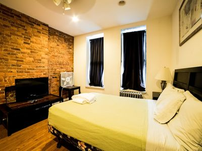 Photo for Renovated 2 BR Central Park