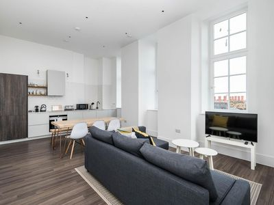 Photo for In London with Internet, Balcony (647736)