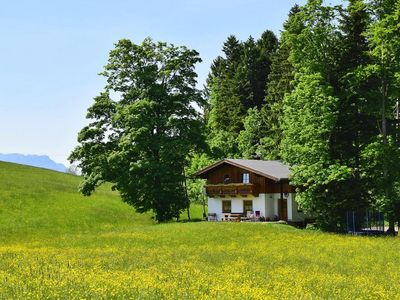 Photo for holiday home Kathrin, St. Koloman  in Salzburger Sportwelt - 8 persons, 4 bedrooms