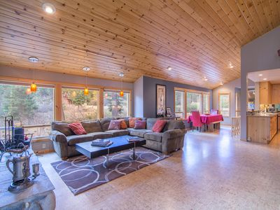 Photo for London - Truckee Home