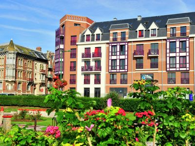 Photo for 1BR Apartment Vacation Rental in MERS LES BAINS