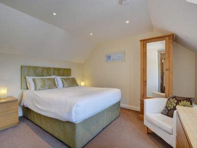 Photo for Vacation home Buttercup in Wadebridge - Padstow - 6 persons, 2 bedrooms