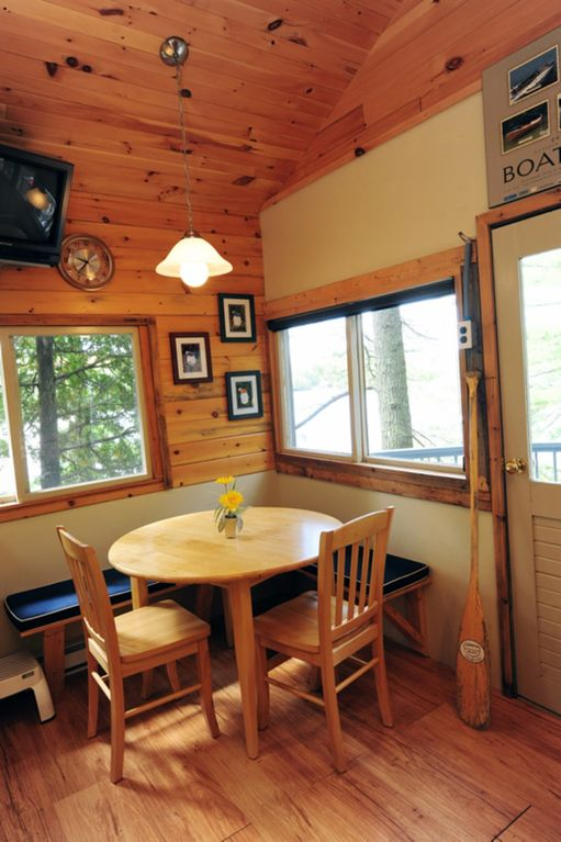 Island Get-A-Way For 2 - Pine Rock Cottage