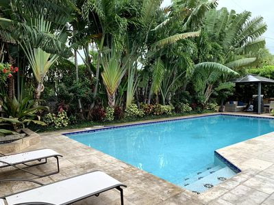 Photo for Singer Island Pool Home
