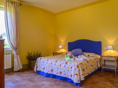 Photo for Chianti charming home 2 bedroom apartment