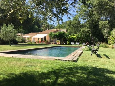Photo for 3BR Villa Vacation Rental in Aubagne, Provence-Alpes-Côte-D'Azur