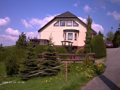Photo for Apartment / app. for 2 guests with 42m² in Marienberg (105336)