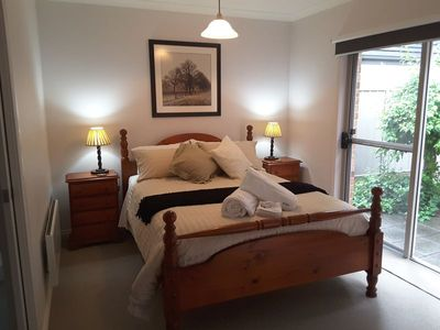 Photo for Bright Deluxe Accommodation Luxury for Couples