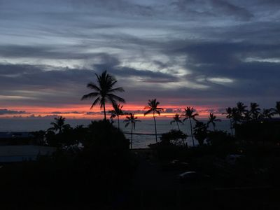 Photo for Ocean View!  Beach View!  Walk To Town!  Whale Watch From Your Lanai!