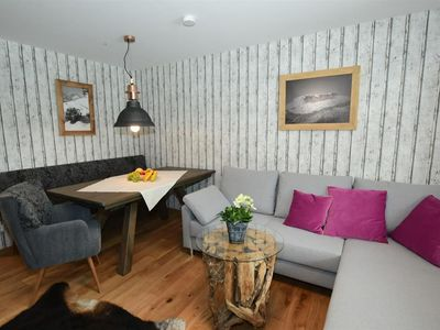 Photo for 3-room apartment no. 2 - Alp Chalet - Apartments