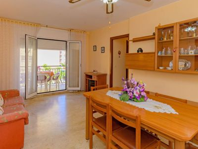 Photo for Apartment Bonet in Segur de Calafell - 6 persons, 3 bedrooms