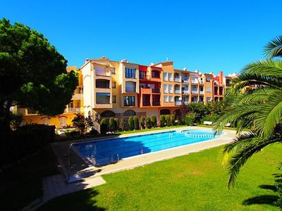 Photo for Apart-Rent- Apartment near the beach (0062)