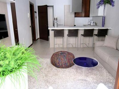 Photo for Holiday apartment Acquaseria for 2 - 4 persons with 1 bedroom - Holiday house
