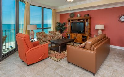Photo for *Two Bedroom Gulf Front Condo at Phoenix 9*