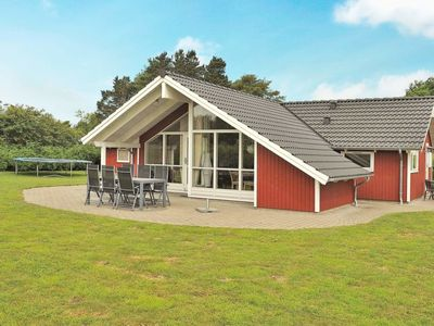 Photo for Vacation home Kvie Sø in Ansager - 7 persons, 3 bedrooms