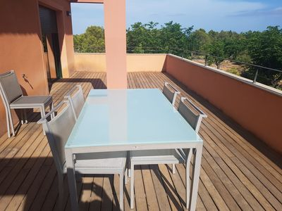 Photo for Great Penthouse in Bonmont