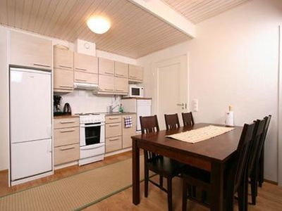 Photo for Vacation home Sanni in Sotkamo - 6 persons, 2 bedrooms