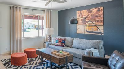 Photo for WanderJaunt | Plaza | 4BR House | South Scottsdale