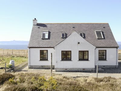 Photo for 3 bedroom accommodation in Camustiel, Applecross