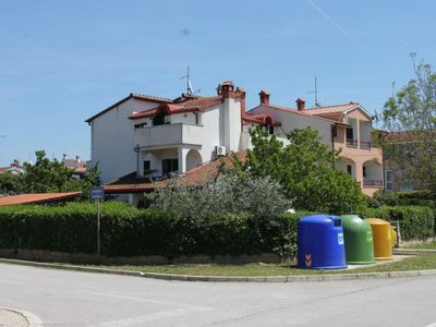 Photo for Apartment in Rovinj (Rovinj), capacity 2+3