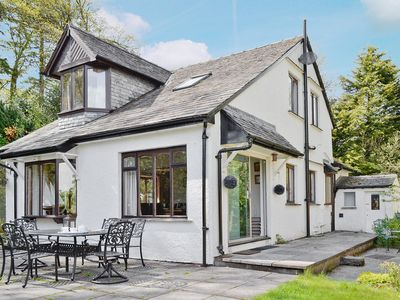 Photo for 4 bedroom accommodation in Bowness-on-Windermere