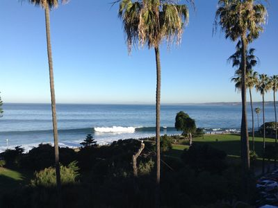 Photo for La Jolla Cove Penthouse with Panoramic Ocean Views. On Coast Blvd.