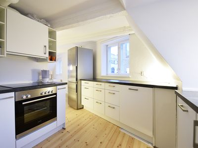 Photo for A Duplex Apartment in the Center of Copenhagen