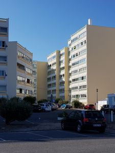 Photo for A Very Functional Apartment Only 200 Metres From The Beach!