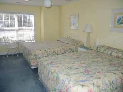 Photo for Brunswick Plantation Resort and Golf Villas in the Heart of NC Seafood Country(1503L)