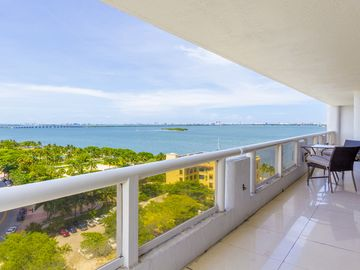 Doubletree Grand Hotel Biscayne Bay (Miami, Florida, USA)
