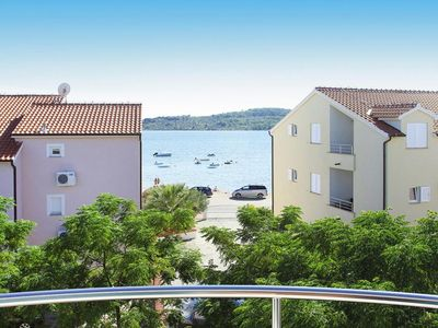 Photo for Apartments Livaja, Vodice-Srima  in Norddalmatien - 5 persons, 2 bedrooms