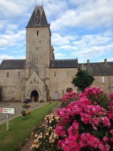 Photo for 4BR House Vacation Rental in Lonlay-l'Abbaye, Normandie