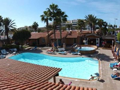 Photo for 1BR Apartment Vacation Rental in Gran Canaria