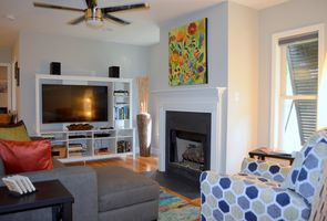 Photo for 2BR Guest House Vacation Rental in Huger, South Carolina