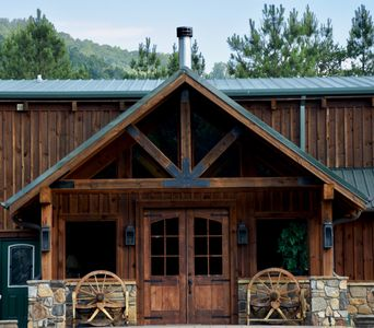 Photo for Perfect Getaway for large family gatherings, Weddings, and Corporate Retreats.