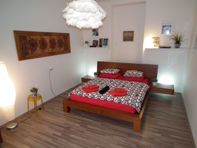 Photo for Apartment in historic centre