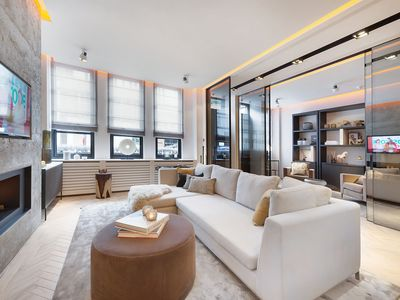 Photo for £8 Million 4BR Knightsbridge Residence at Cadogan Square ★★★★★