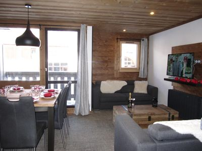 Photo for the duplexes of lauzieres apt 710
