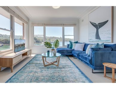 Photo for The boat house: Sydney's ultimate water view