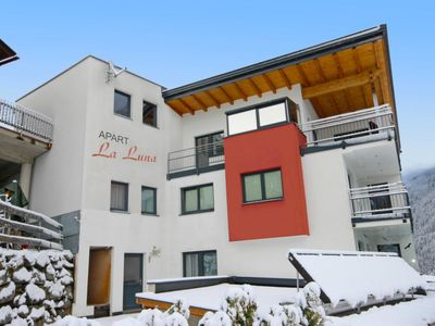 Photo for Apartment La Luna  in Kappl, Tyrol - 14 persons, 5 bedrooms