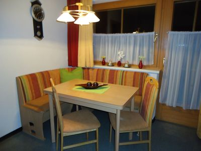 Photo for 1BR Apartment Vacation Rental in Hippach, Zillertal -Tirol