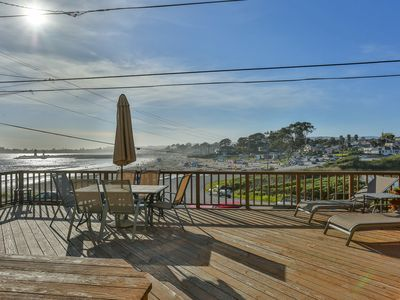 Photo for 2BR Cottage Vacation Rental in Santa Cruz, California