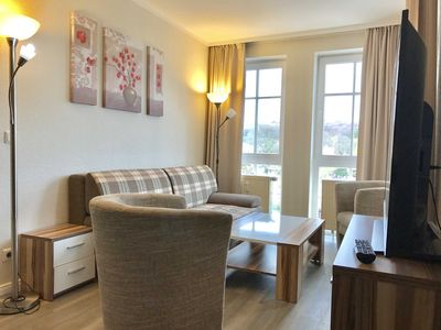 Photo for One-Bedroom Apartment with Balcony - Type Q - Fewos Thomas Wahmes in Seepark Sellin