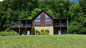 Photo for 3BR Cabin Vacation Rental in Whitleyville, Tennessee