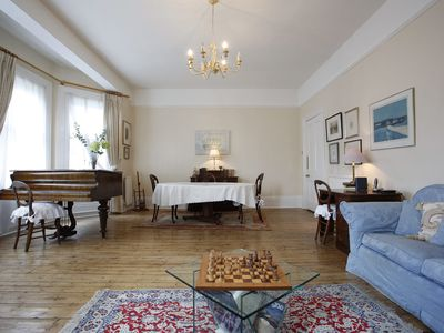 Photo for UP TO 20% OFF- Old Kensington Glamour. - Two Bedroom Apartment, Sleeps 5 - Veeve