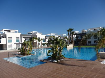 Photo for Top-notch apartment! A pearl near the beach and a vibrant shopping centre!