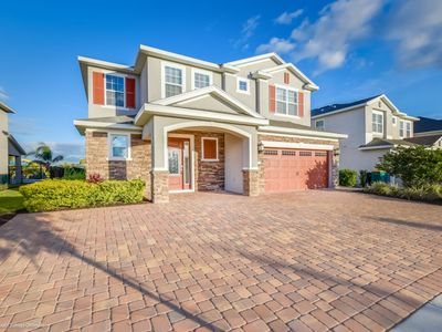 Photo for 221FALLS The Ultimate New 9  Bedroom 8 Bathroom Resort Home